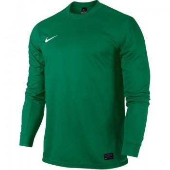 Koszulka piłkarska NIKE Park V LS Junior 448256-302