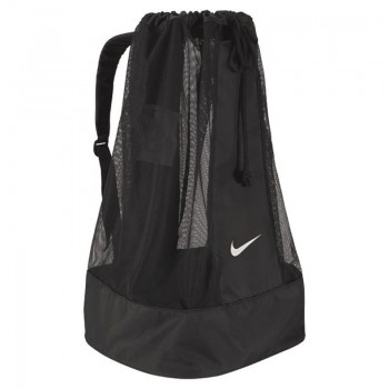 Torba Nike na piłki Nike Club Team Swoosh Ball Bag BA5200-010