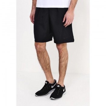 Spodenki piłkarskie Nike STRIKE WVN SHRT M 688390-011
