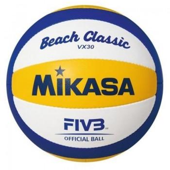 Piłka do siatkówki plażowej Mikasa VX30