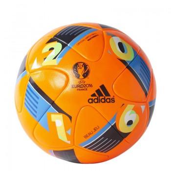 Piłka nożna adidas Beau Jeu OMB EURO16 Winterball AC5451 Mistrzostwa Europy Francja 2016