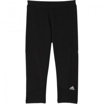 Spodnie treningowe adidas Techfit Capri W AJ2256