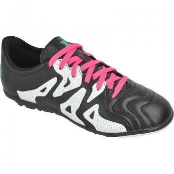 Buty piłkarskie adidas X 15.3 TF Leather Jr AF4788
