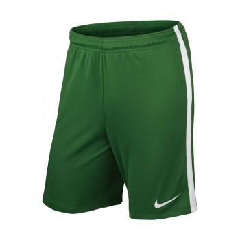 Spodenki piłkarskie Nike LEAGUE KNIT SHORT M 725881-302