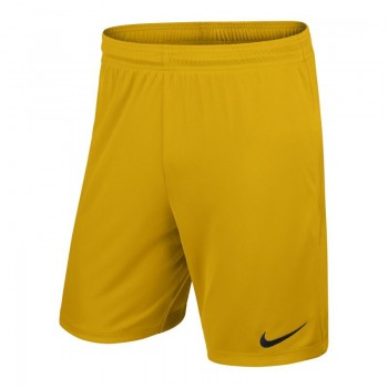 Spodenki piłkarskie Nike PARK II M 725887-739