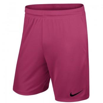 Spodenki piłkarskie Nike Park II M 725887-616