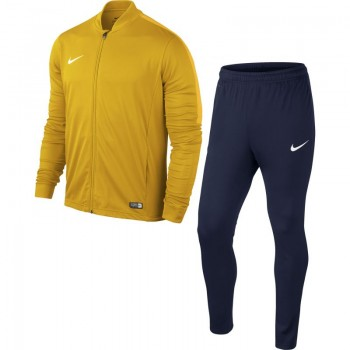 Dres piłkarski Nike Academy 16 Knit 2 Junior 808760-739