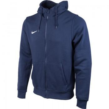 Bluza Nike Team Club Full Zip Hoody M 658497-451