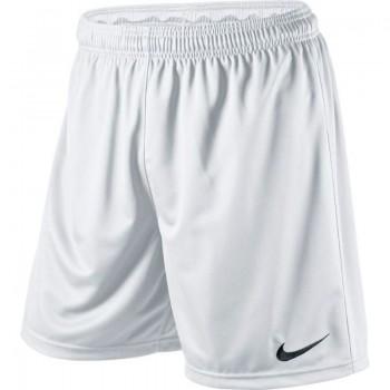 Spodenki piłkarskie Nike Park Knit Short Junior 448263-100