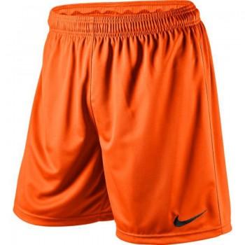 Spodenki piłkarskie Nike Park Knit Short Junior 448263-815