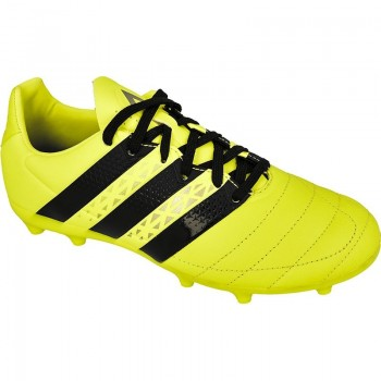 Buty piłkarskie adidas ACE 16.3 FG/AG Jr Leather S79721