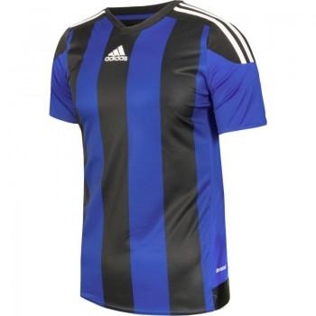 Koszulka piłkarska adidas Striped 15 Junior S16140