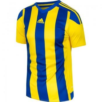 Koszulka piłkarska adidas Striped 15 Junior S16142