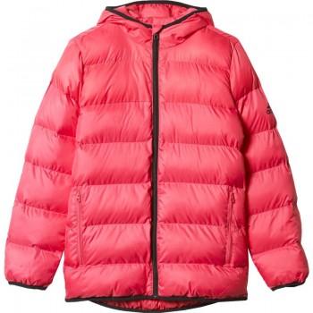 Kurtka adidas Synthetic Down Youth Girls Back To School Jacket Junior AY6787