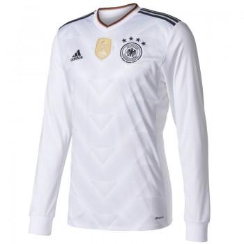 Koszulka piłkarska adidas Niemcy Replika Home Long Jersey 2016/17 M B47862