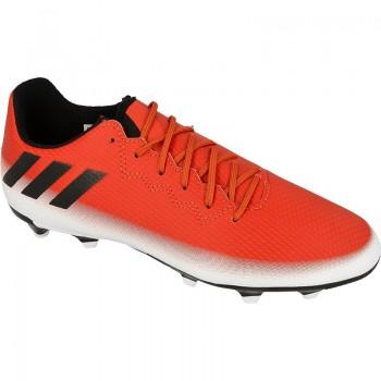 Buty piłkarskie adidas Messi 16.3 FG Jr BA9148