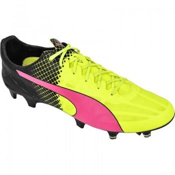 Buty piłkarskie Puma evoSPEED SL II Tricks FG M 10366201