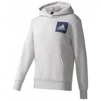 Bluza adidas Essentials Chest Logo Pullover Hood Fleece M B45729