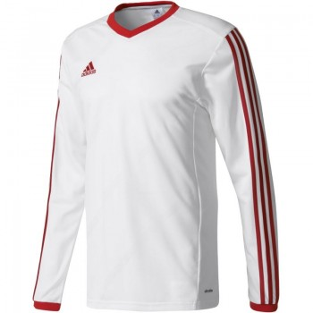 Koszulka piłkarska adidas Tabela 14 Long Sleeve Jersey M F50429