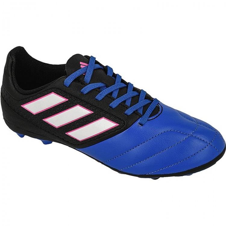 najniższa cena duża zniżka zawsze popularny Buty piłkarskie adidas ACE 17.4 FxG Jr BB5592 - NaSportowo ...