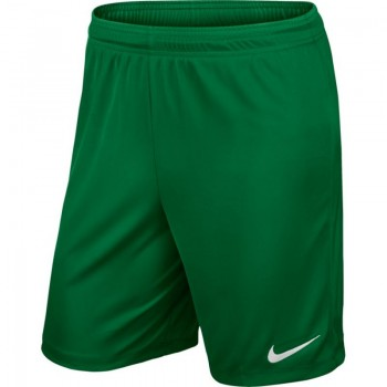 Spodenki piłkarskie Nike Park II M 725903-302