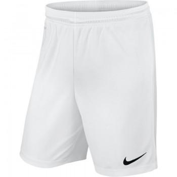 Spodenki piłkarskie Nike Park II M 725903-100