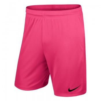 Spodenki piłkarskie Nike Park II M 725903-616
