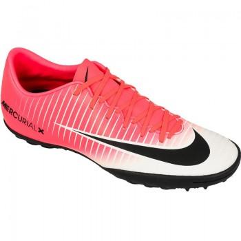 Buty piłkarskie Nike MercurialX Victory VI TF M 831968-601