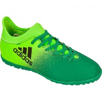 Buty piłkarskie adidas X 16.3 TF Jr BB5879