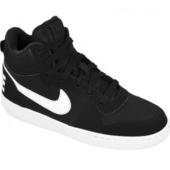 Buty Nike Sportswear Court Borough Mid Jr 839977-004