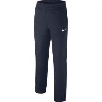 Spodnie Nike Sportswear N45 Brushed-Fleece Junior 619089-451