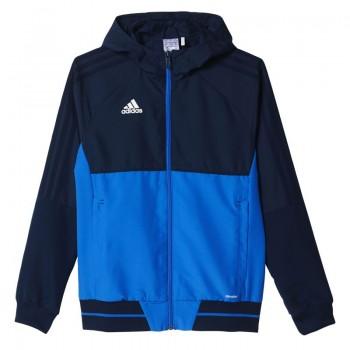 Bluza reprezentacyjna adidas Tiro 17 Junior BQ2784