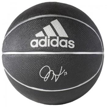Piłka do koszykówki adidas Crazy X James Harden Mini BQ2311