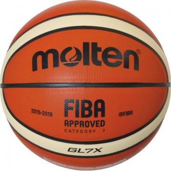 Piłka do koszykówki Molten GL7X