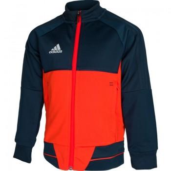 Bluza reprezentacyjna adidas Tiro 17 Junior BQ2614