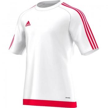 11acf799c861f Koszulka piłkarska adidas Estro 15 Junior S16166 - NaSportowo ...