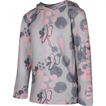 Bluza 4f Junior J4L17-JTSDL205-2109 wzór kwiatowy