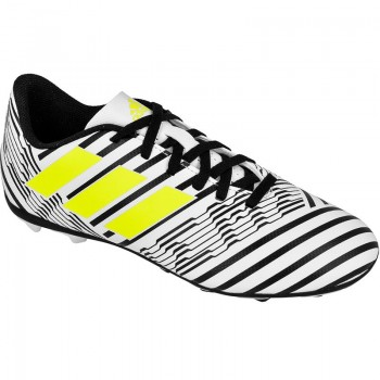 Buty piłkarskie adidas Nemeziz 17.4 FxG Jr S82459