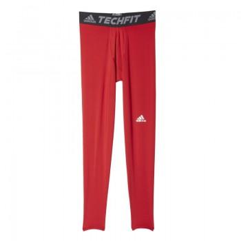 Spodnie kompresyjne adidas Techfit Base Long Tights M AY9012