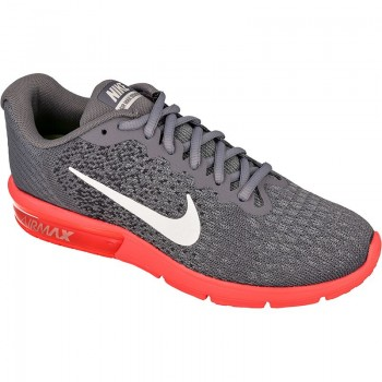 Buty biegowe Nike Air Max Sequent 2 W 852465-403