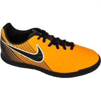 Buty halowe Nike HypervenomX Phelon III IC Jr 852600-801