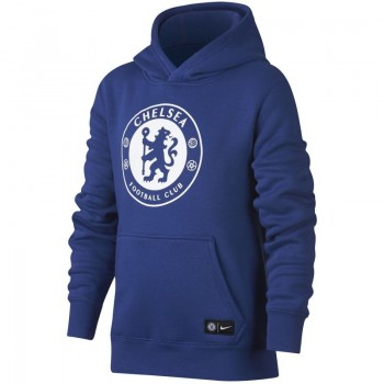 Bluza Nike Chelsea Londyn F.C. Junior 905502-417
