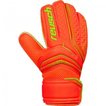 Rękawice bramkarskie Reusch Serathor Easy Fit Junior 37 72 515 252