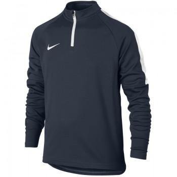 Bluza piłkarska Nike Dry Football Drill Top Junior 839358-451