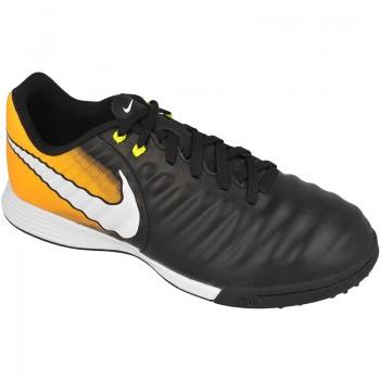 Buty piłkarskie Nike TiempoX Ligera IV TF Jr 897729-008