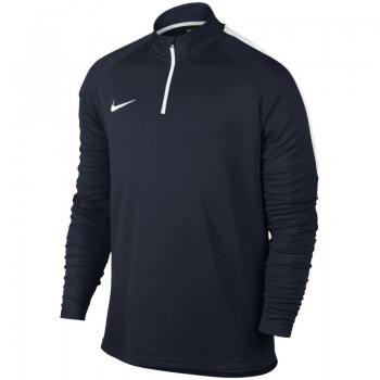 Bluza piłkarska Nike Dry Academy 17 Drill Top M 839344-451