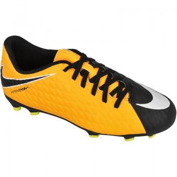 Buty piłkarskie Nike Hypervenom Phade III FG Jr 852580-801