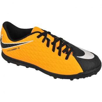 Buty piłkarskie Nike HypervenomX Phade III TF Jr 852585-801