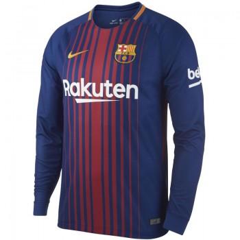 Koszulka piłkarska Nike Breathe FC Barcelona Stadium Jersey M 847252-456