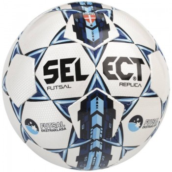 Piłka halowa Select Futsal Replika Ekstraklasa 2017